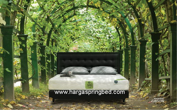 springbed airland 505