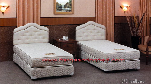 Hotel bed guhdo kasur springbed hotel guhdo gudho hotel for Divan 90x200