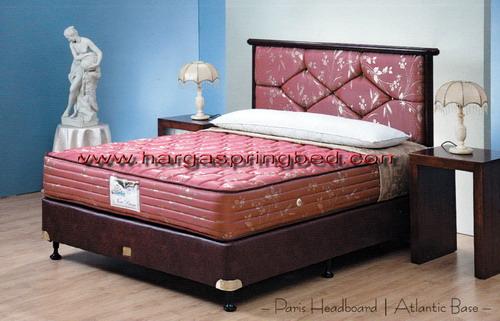 Guhdo spring bed toko furniture simpati for Divan 90x200