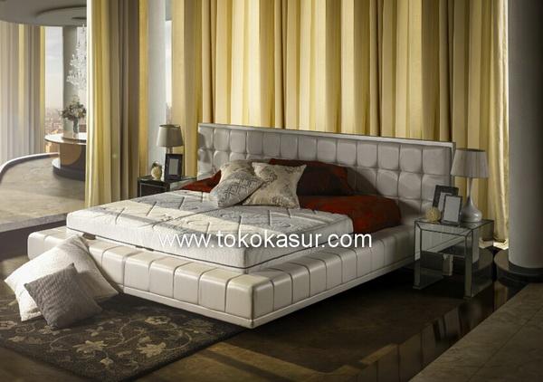 Lady Americana Spring Bed Paling Murah Terlengkap Toko