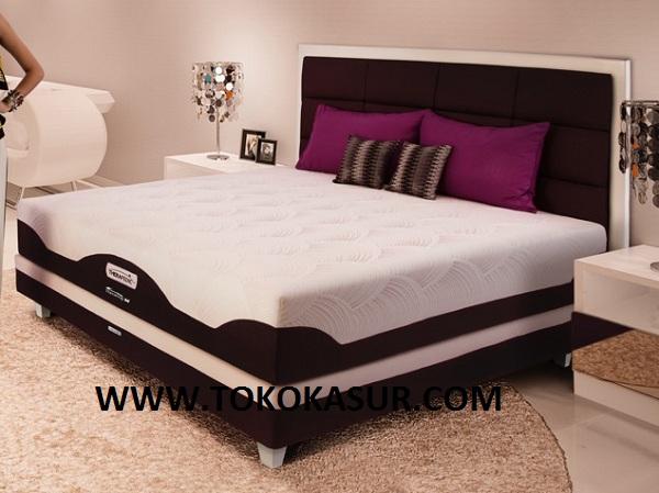 Therapedic Spring Bed Matras Murah Harga
