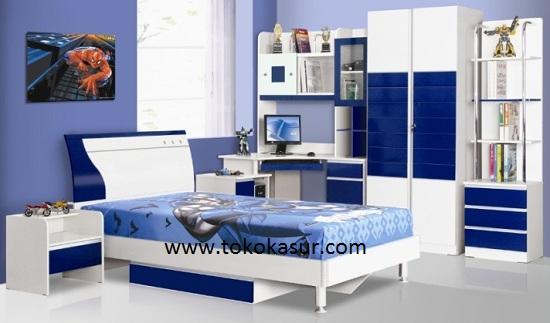 kamar set anak toko furniture simpati