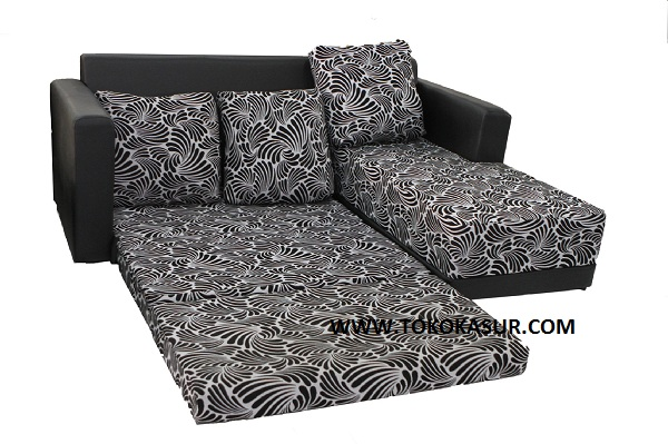 sofa lipat. kursi tamu sofa murah bangku meubel mebel jati ukuran sofa lipat o