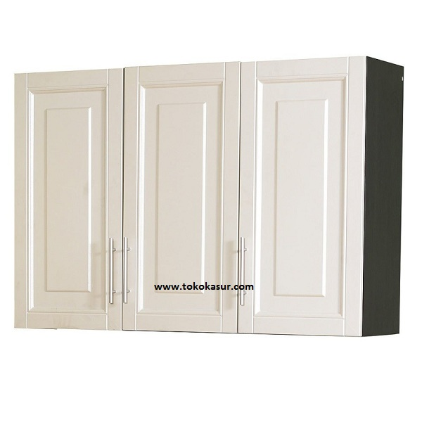 Kitchen set murah lemari dapur gantung olympic ideakube magz for Harga kitchen set murah