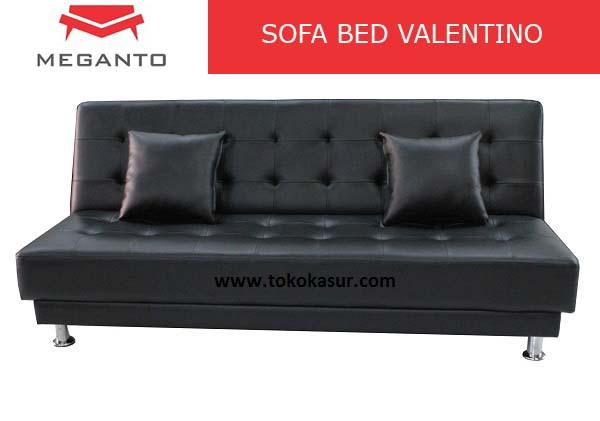 Sofa Bed Sofabed Kursi Tidur Serba Guna Toko Furniture Simpati