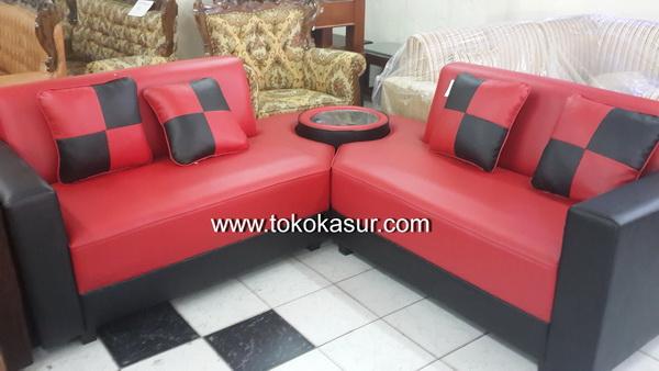 Sofa Bentuk L Murah Malaysia
